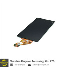 Cheap china price for sony xperia z1 compact d5503 display lcd digitizer assembly