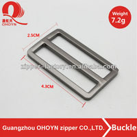 Professional Manufacturer china supplier 30mm pin belt buckle