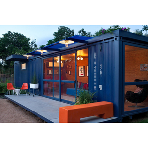20ft shipping container coffee shop from Golden