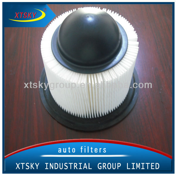 XTSKY Cone-Shaped/Conical Air filter F4ZZ-9601-A manufacturer