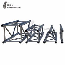 China wholesale cheap concert aluminum stage tent goal post lighting spigot truss system
