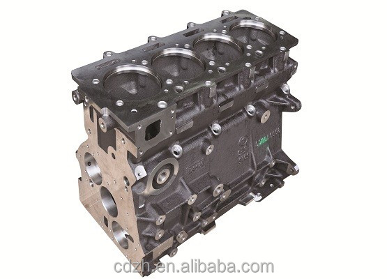 Zhengheng custom engine parts VM158F cylinder block