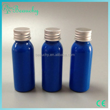 Beauchy company 2015 China alibaba cylindrical bottle, perfumes and fragrances, plastic container
