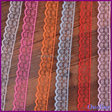 narrow lace trim, lace/trim embroidery, tatting lace trim