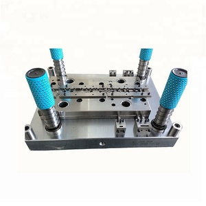 Punching Mold Stamping Parts Product Compression Mould Maker
