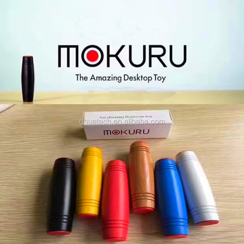 One of Most Popular Desk Wood Toy Mokuru for Japan Australia US