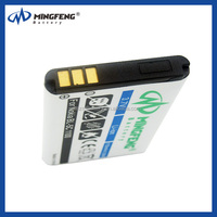 BL-5C 2332c phone battery cell phone battery easy charging fully power tool battery