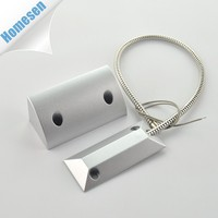 Surface Mounted Roller Shutter Door Security 2 Wire Reed Switch
