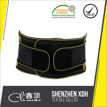 high quality back support brace with steel for sale