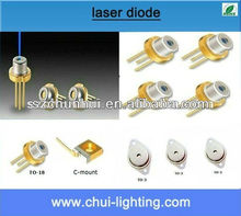 laser diode 808nm 2w TO18