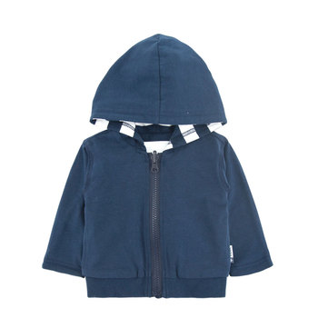 Wholesale Baby Boy Coats Long Sleeve Cotton Double Side Infant Wear