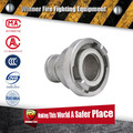 CCCF Quick connect 16 Bar Storz fire hose connection coupling for fire hose