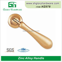 China Manufacture Flush Pull Furniture Handle