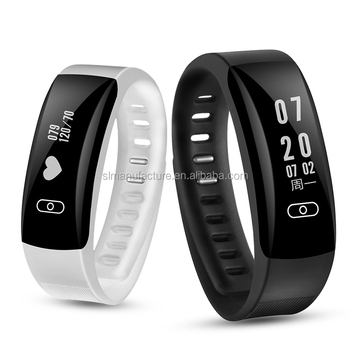 High quality Bluetooth Smart Bracele K8 Wristband digital sport bracelet for IOS Android