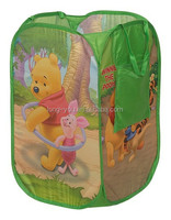 Cute Cartoon Collapsible laundry bag