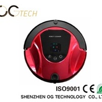 Smart Colorful LCD And Voice Home