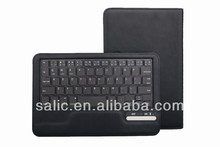 univerwsal tablet pc case for 7inch and 8inch with bluetooth keyboard