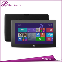 10.6 Inch electronics high solution tablet pc 2GB+32GB Dual OS Window10 Android 4.4 electronics tablet pc