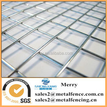 1/4X1/4 inch 3ftX30m stainless steel wire 304 Car Grilles welded mesh
