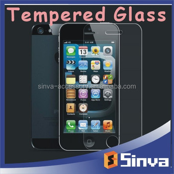 Colorful Mirror Tempered Glass Screen Protector new hot-sale products on alibaba