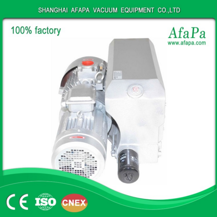 Exclusive Patents SVF080 Vacuum Pump