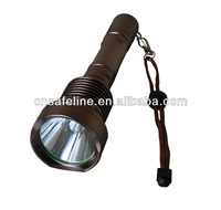 long range LED torch