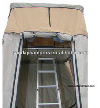 Truck Top Tent Awning Top Car Tent Car Roof Tent for sale