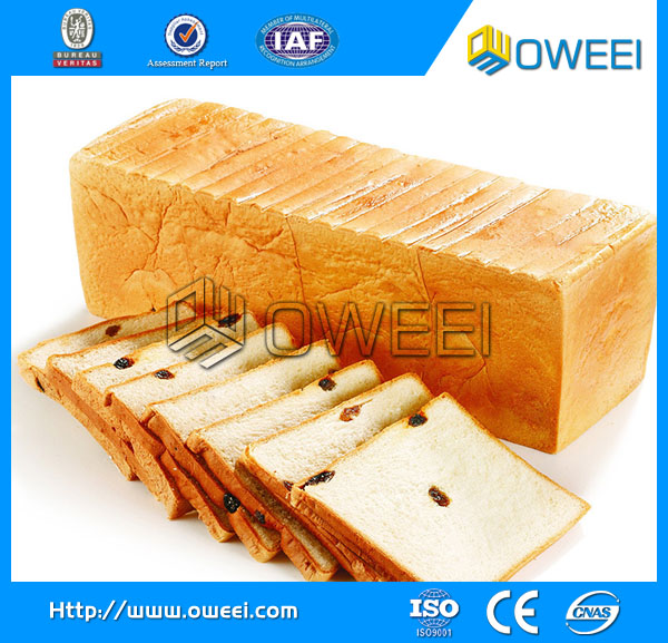 bread machine bread slicer