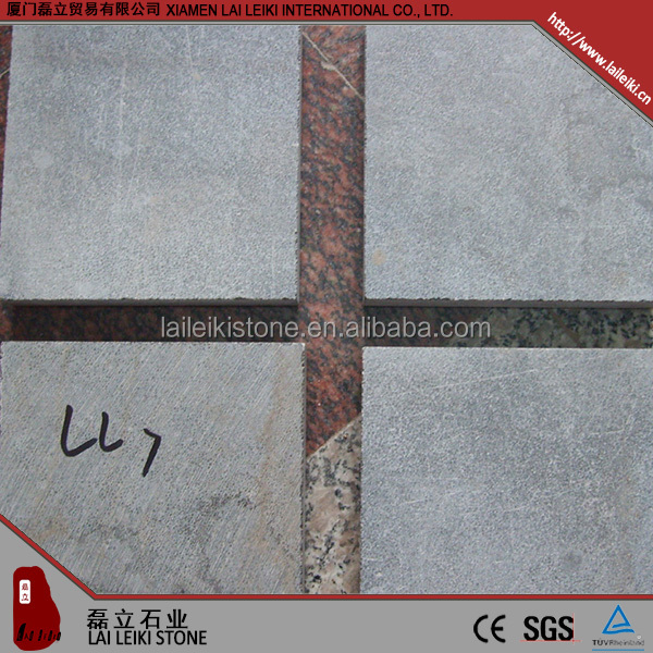 Wholesale icy flower white limestone