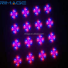 Best Price Wedding RGB Illuminated Portable Disco led starlit interactive video rgb dance floor panels