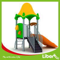 China Wholesale Best Selling Commercial Children Used Outdoor Playground Equipment