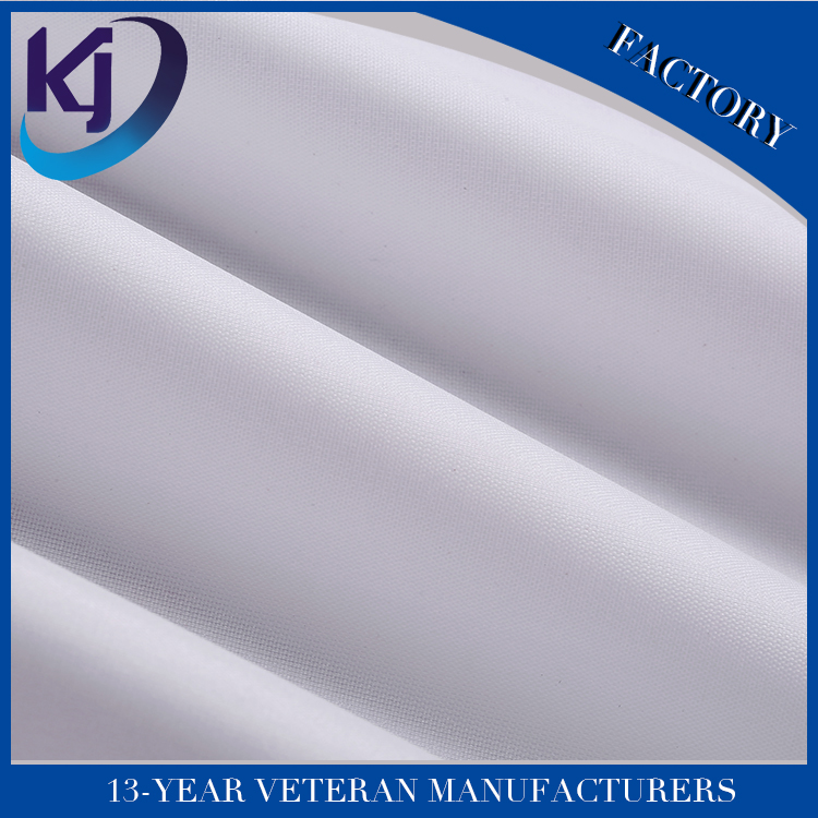 Customized 180T Plain Woven Coated Nylon Oxford Fabric