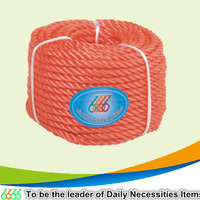 ZheJiang jinzhu daily items co.,ltd offer used ship rope polypropylene rope baler twine for sale