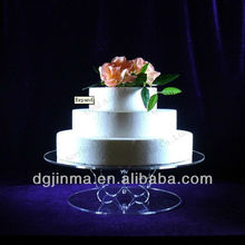 decorating with cake stands cake art decor cake stand crystal
