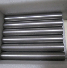 China manufacturer custom various size astm b777 tungsten bar