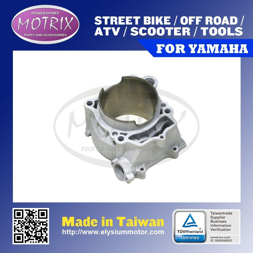 High Quality Motorcycle CYLINDER FOR YAMAHA YZ450F 03-05