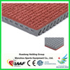 Waterproof Rubber Flooring Rubber Mat For