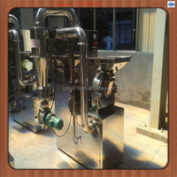 Sugar pulverizer with dust collector for sale