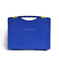 [Factory outlets]Professional blow molding tool box/plastic box/plastic carrying case