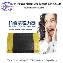 factory electronic workshop antifatigue comfort mat Shenzhen