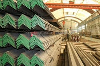 China good supplier top quality price of unequal angle steel on sale
