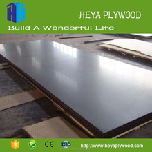 Wholesale concrete shuttering plywood film faced supplier China plywood factory