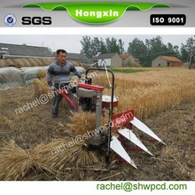 wholesale harvest machine for wheat/wheat reaper binder machine/wheat harvest machine