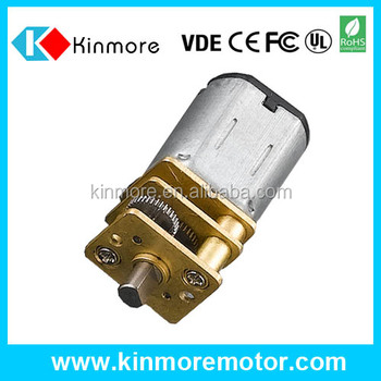 High Efficiency Electric Motor 12v Dc Motor For Car View