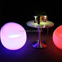 modern design cheap led stools led light chair apple small comfortable chair