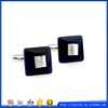 Top level OEM oem jewelry finding cufflink