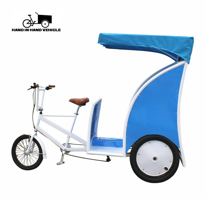 hot sale pedicab /cycle rickshaws