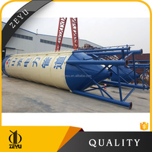 100ton cement steel silo in Shandong with best price