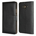 Free Sample Flip Leather Wallet Stand Case For Huawei Mate 10 Phone Cover Mobile Accessories