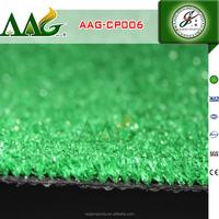 high quality Sports Artificial grass for gateball field golf field